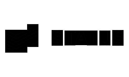 status_logo_white